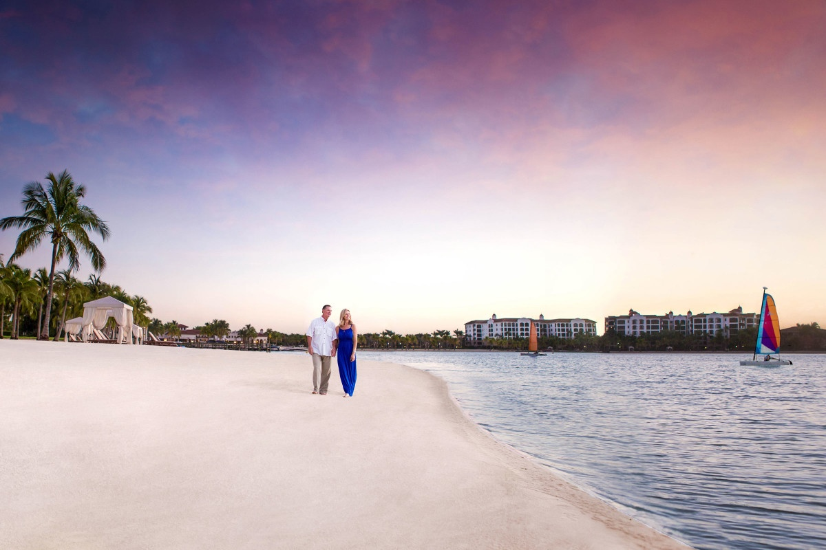 You can rent your home in Southwest Florida, should you choose to only stay for part of the year.