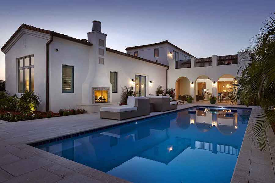 Available Luxury Homes
