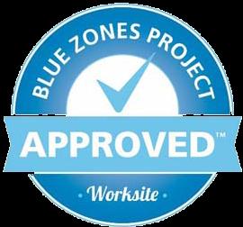 Blue Zones Certified