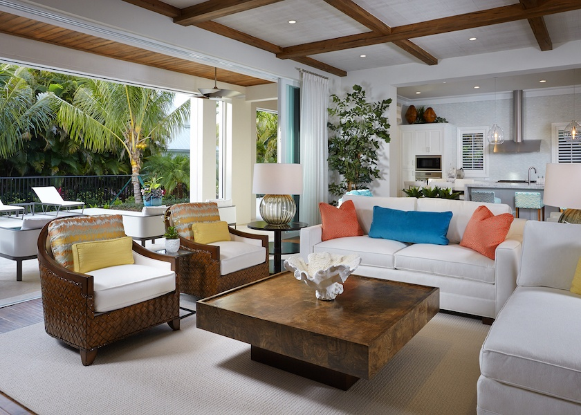 Spring Design Trends For Southwest Florida Real Estate