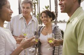 Enjoy your Sarasota lifestyle at The Founders Club