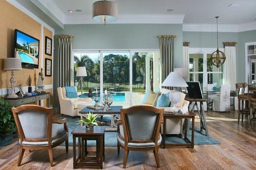 Get Inspired: Luxury Coastal Design Ideas