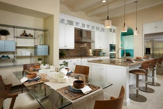 Embody the Southwest Florida lifestyle with a coastal design.