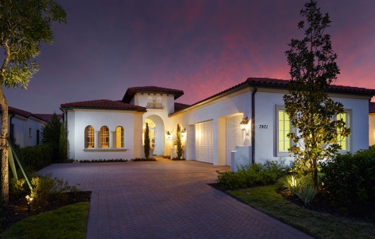 Luxury Custom Home in Cabreo: Clara