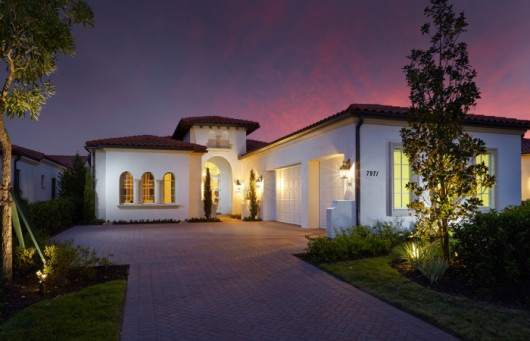 Luxury Villas: Enjoy London Bay Homes new savings program for the Carina