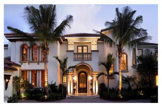 Southwest Florida Luxury Homes: The Cristina