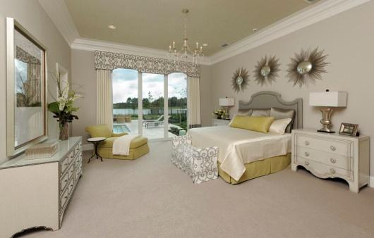 Delfina Master Bedroom