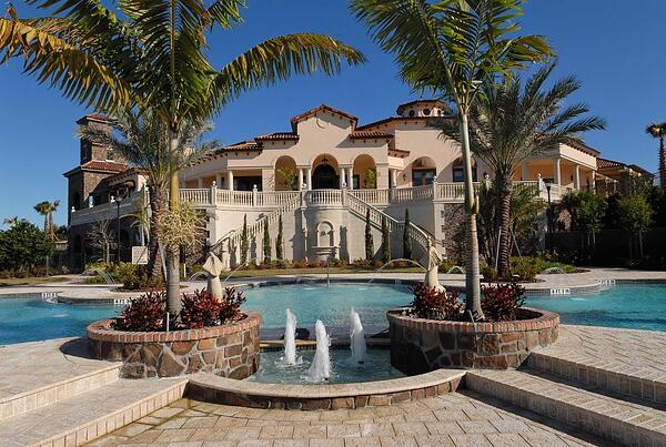 Luxury Home Sarasota