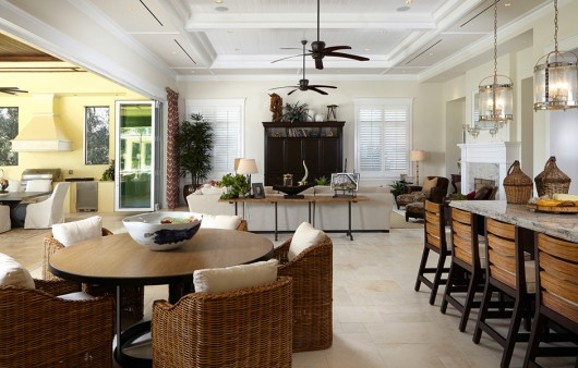 Luxury Custom Homes in Sarasota
