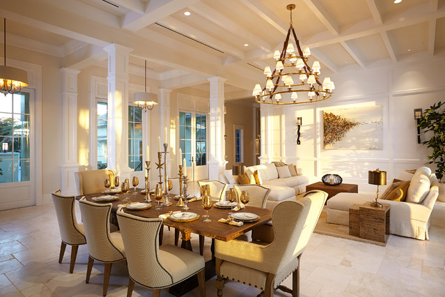 Luxury homes in Southwest Florida
