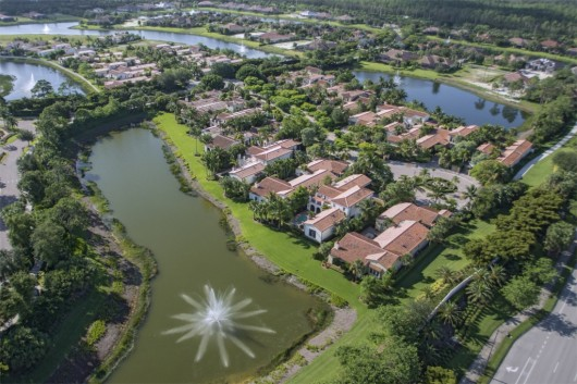 The luxury home community of Mediterra wins its ninth Community of the Year award
