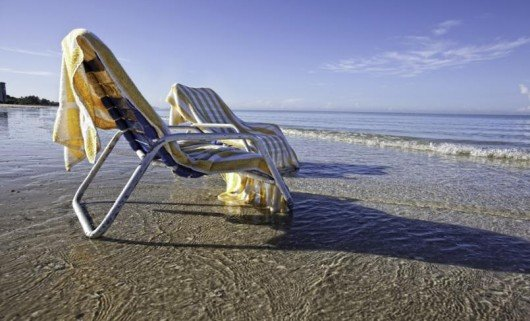 Enjoy your beachfront home built by your Southwest Florida luxury home builder