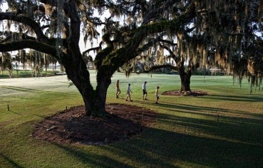 The Founders Club Golf Community