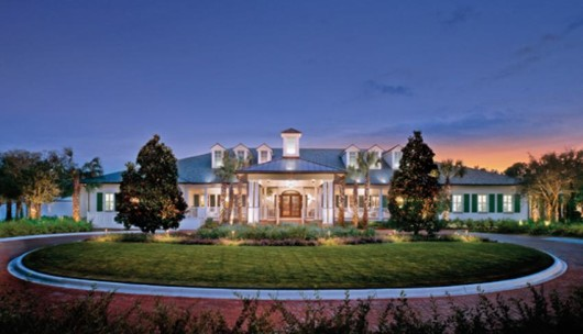 The Founders Club Clubhouse