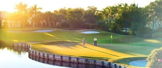 Estuary Golf Community in Grey Oaks
