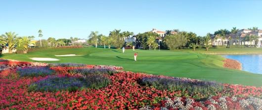 Golf Community: Quail West