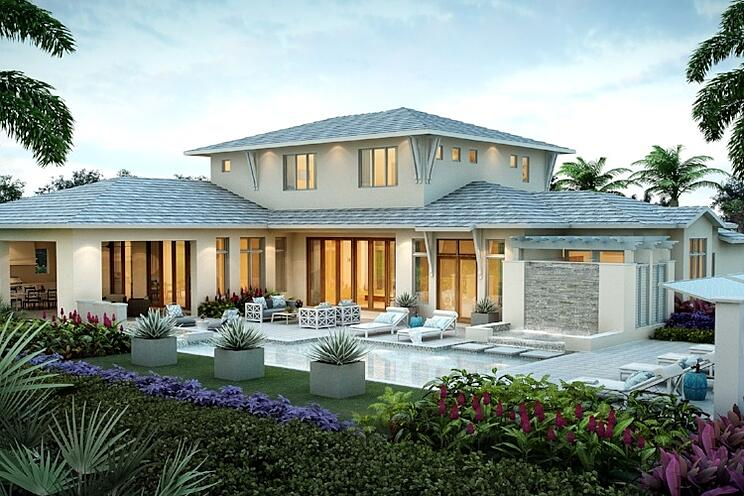 Luxury model homes by London Bay Homes in Sarasota FL offer a unique luxury living lifestyle..jpg