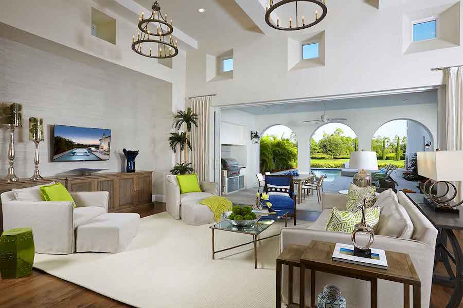 London Bay Homes | Southwest Florida Custom Home Builder