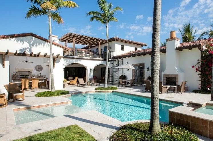 Why You Should Choose Professional Home Remodeling In Naples FL Inspiration Kitchen Remodeling Naples Fl Exterior