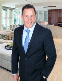 Realtors in Naples, FL: Toby Cloutier is one of London Bay Homes' Top Producers