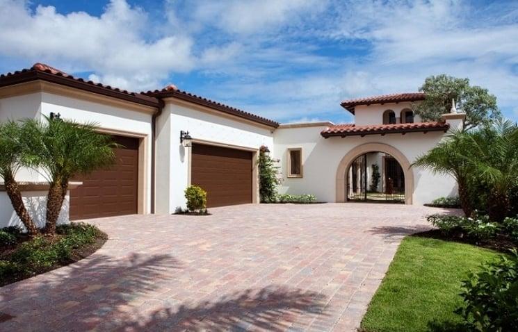 The Cilento villa home is located in Miromar Lakes Beach & Golf Club in Estero FL..jpg