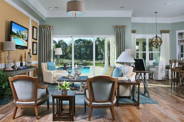 get inspired luxury coastal design ideas - Coastal Design Ideas