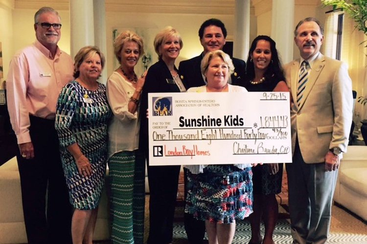 London Bay Homes raised $1,844 for the Sunshine Kids Foundation-1.jpg