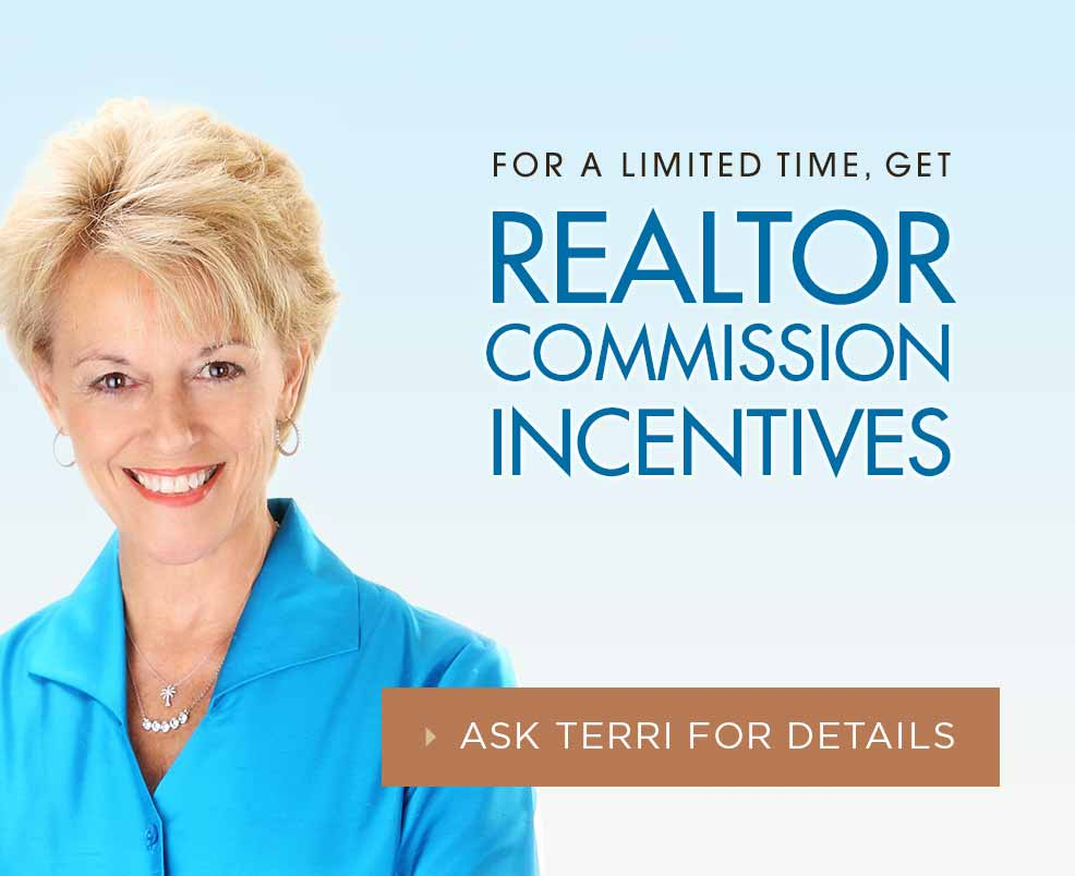 Realtor Commission Incentives
