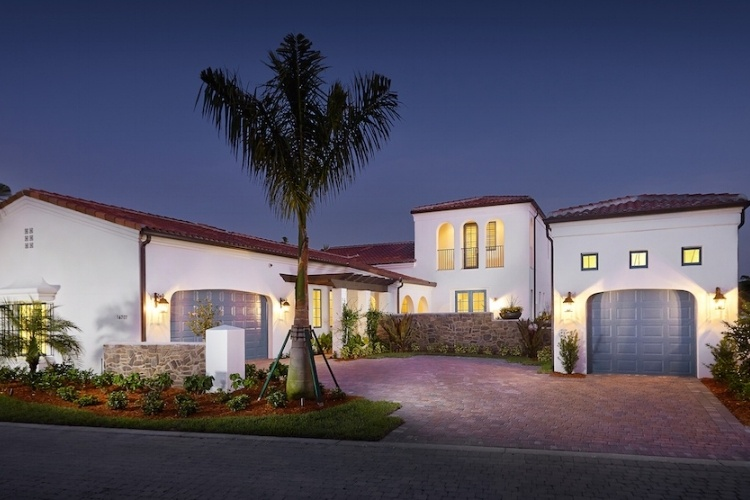 Mediterra Naples offers luxury amenities, lush landscape, and gorgeous custom homes by London Bay..jpg