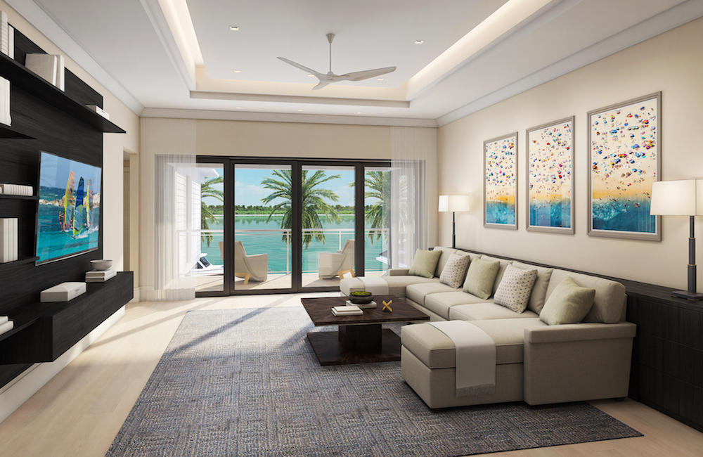 Project 700Admiralty_Interior_Level_2_FamilyRoom Lounge