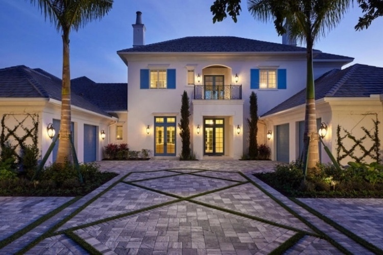 The Avignon at Quail West in Naples FL